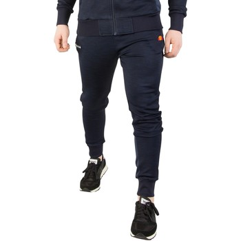Clothing Men Tracksuit bottoms Ellesse Men's Bozzello Joggers, Blue blue
