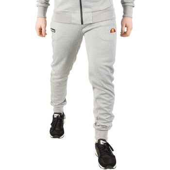 Clothing Men Tracksuit bottoms Ellesse Men's Fissa Joggers, Grey grey