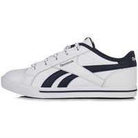 Shoes Children Low top trainers Reebok Sport Royal Comp 2L White