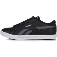 Shoes Children Low top trainers Reebok Sport Royal Comp 2L Black