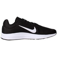 Shoes Men Low top trainers Nike Downshifter 8 Black