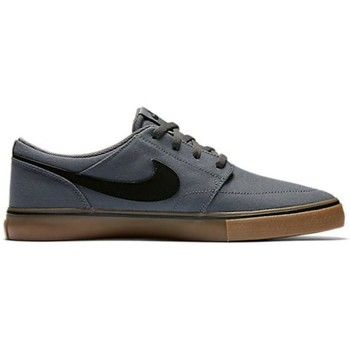 Shoes Men Low top trainers Nike SB Portmore II Solar Cnvs