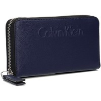 Bags Wallets Calvin Klein Jeans Edge Large Ziparound