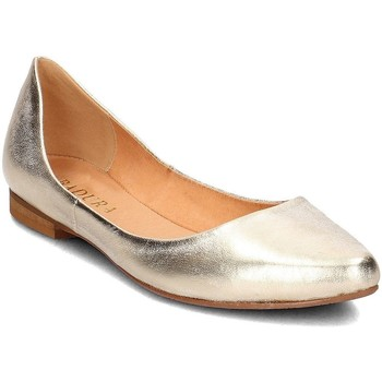 Shoes Women Flat shoes Badura 150569434 Silver