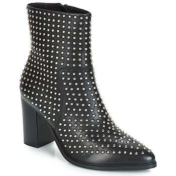 Shoes Women Ankle boots Steve Madden RADLEY Black