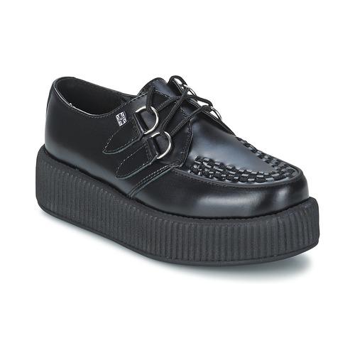 Shoes Derby Shoes TUK MONDO HI Black