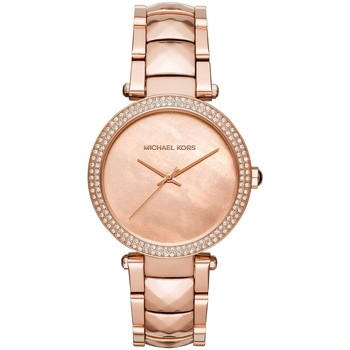 Watches Women Analogue watches MICHAEL Michael Kors - MK6426 - Bronze Other
