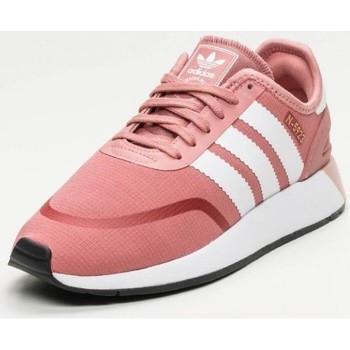 Shoes Women Low top trainers adidas Originals N5923 Pink