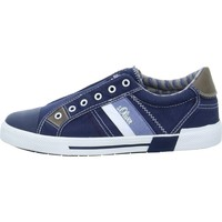 Shoes Men Low top trainers S.Oliver Sportlich