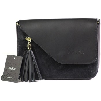 Bags Women Shoulder bags Venezia 1521N Black