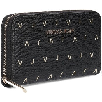 Bags Wallets Versace Jeans Black