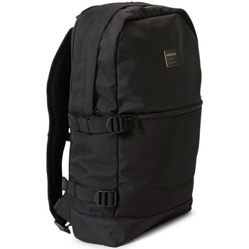Bags Men Rucksacks Sandqvist Peter Backpack Black Black
