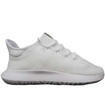 Shoes Women Low top trainers adidas Originals Tubular Shadow W white