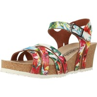 Shoes Women Sandals Mephisto LANNY MATISSE Floral