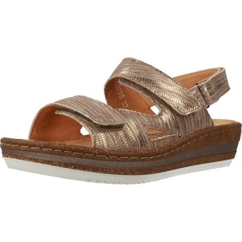 Shoes Women Sandals Mephisto LAURA BRAZIL Bronze