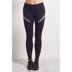 Clothing Women leggings Every Second Counts Speed Leggings Multicolour