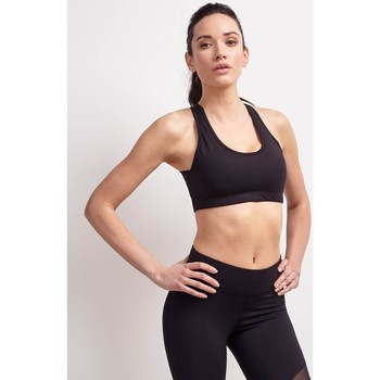 Clothing Women Sport bras Koral Divine Sports Bra Black