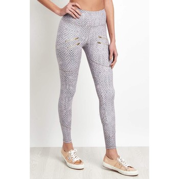 Clothing Women leggings Varley Palms Tight Multicolour