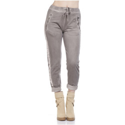 Clothing Women Trousers Tantra Trousers BREE Brown Woman Autumn/Winter Collection Brown