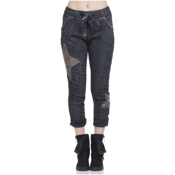 Clothing Women Trousers Tantra Trousers LAGNY Black F Black