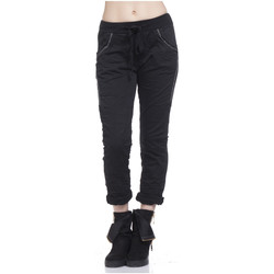 Clothing Women Trousers Tantra Trousers NICE Black F Black