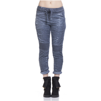 Clothing Women Trousers Tantra Trousers TORY Blue F Blue