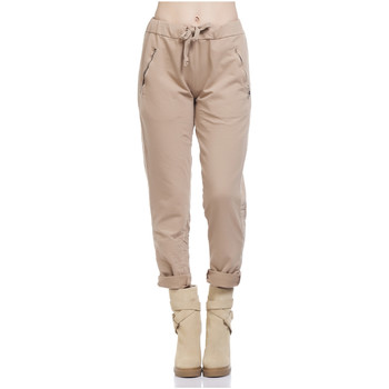 Clothing Women Trousers Tantra Trousers SHAIN Camel F Camel
