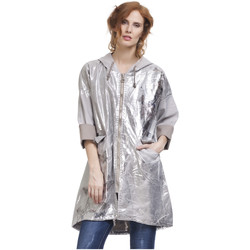 Clothing Women Jackets Tantra Jacket ERNA Silver F Silver