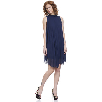 Clothing Women Dresses Tantra Dress NATH Navy blue F Navy blue