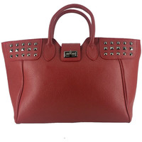 Bags Women Bag Laura Moretti Handbag KELLY Red Woman Autumn/Winter Collection Red