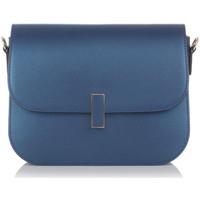 Bags Women Shoulder bags Laura Moretti Shoulder bag BELLA Blue Woman Autumn/Winter Collection Blue