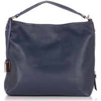 Bags Women Bag Laura Moretti Handbag JULIA Blue Woman Autumn/Winter Collection Blue