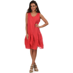 Clothing Women Dresses Lily Rose Dress SELENA Red F Red