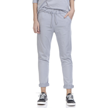 Clothing Women Trousers Tantra Trousers BELLA Grey F Grey