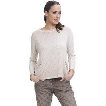 Clothing Women Tops / Blouses Tantra Top SALOME Beige F Beige