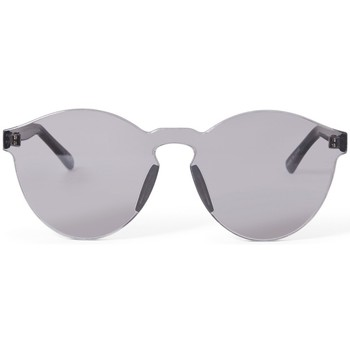 Watches Men Sunglasses The Idle Man Zero Frame Sunglasses Grey Grey