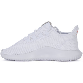 Shoes Women Low top trainers adidas Originals TUBULAR SHADOW W Bianco