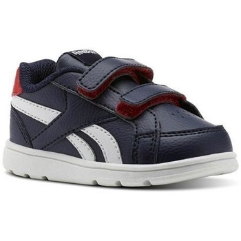 Shoes Children Low top trainers Reebok Sport Royal Prime Navy blue