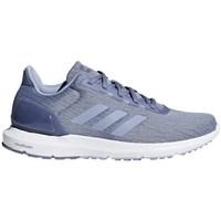 Shoes Women Low top trainers adidas Originals Cosmic 2 W Purple