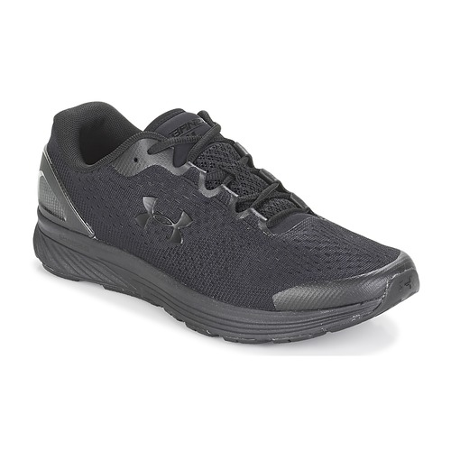 Under Armour UA CHARGED BANDIT 4 Black