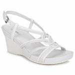 Sandals Geox ROXY PELLE