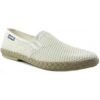 Shoes Men Espadrilles Cabrera REJILLA BEIGE
