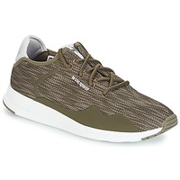 Shoes Men Low top trainers Le Coq Sportif SOLAS PREMIUM Olive / Night / Crazy