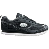 Shoes Low top trainers Lico Nelson Black