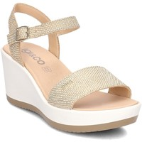 Shoes Women Sandals Igi&co 1177722 Beige