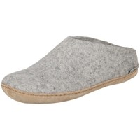 Shoes Women Slippers Glerups B0100 White