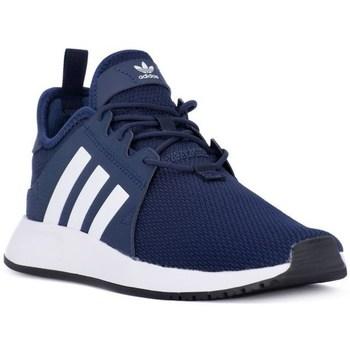 Shoes Women Low top trainers adidas Originals X Plr J