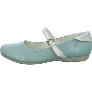 Shoes Women Flat shoes Josef Seibel Fiona Light blue