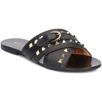 Shoes Women Flip flops Badura 512969010 Black