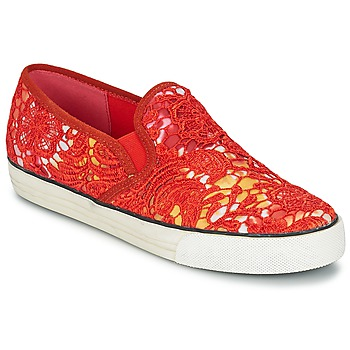 Shoes Women Slip ons Colors of California LACE SLIP Multi